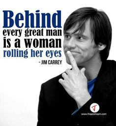 behind every great man there is a great woman essay