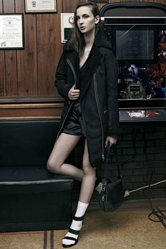Rag & Bone Resort 2015 - Review - Fashion Week - Runway, Fashion Shows and Collections - Vogue