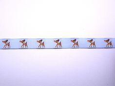 Lint blauw, bambi 15 mm || https://kimya.nl/webshop/lint-blauw-bambi-15-mm-x-1-meter-p-9675.html