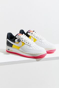 super cute 517ef 1d7eb Nike Air Force 1  07 SE Moto Sneaker
