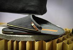 WANT Les Essentiels de la Vie Travel Slippers