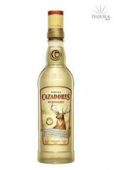 Cazadores Tequila Reposado - Tequila Reviews at TEQUILA.net