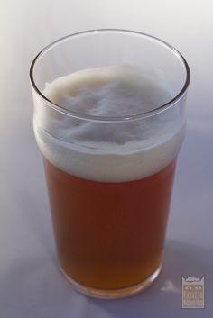 Provando a English Pale Ale (ESB)