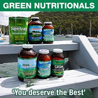 Green Nutritionals tile ad 2