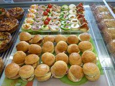 Image : Pisco Sour, Chefs, Party Fiesta, Canapes, Pretzel Bites, Buffet, Tacos, Cocktails, Bread