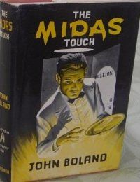 book review midas touch