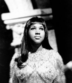 Aretha Louise Franklin - born March 25, 1942