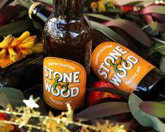 Did you know Byron Bay Brewers @Stoneandwood are a registered @bcorporation company committed to sustainable and ethical business practice? Through their programs Ingrained (community), Green Feet (environment) and Brewlife (people) Stone & Wood are demonstrating how businesses can make a positive impact in the local community and beyond. Now that's something to cheers to! #LocalLeaders #ByronBay #Entrepreneurs #BCorp #Stone&Wood #ThoughtDoers