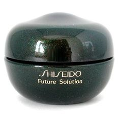 Future Solution Total Revitalizer by Shiseido - 3235681401 by Shiseido. $305.50. Size - 50ml/1.7oz. A total revitalizing beauty treatment Helps restore skin's firmness & radiance Prevents the appearance of fine lines & wrinkles Incredibly offers optimal moisture balance for hours Leaves skin looking perfectly smoother & softer Suitable for all skin types