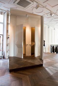 Amsterdam Mauro Grifoni store