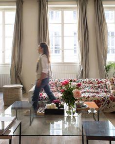Zelda, Paris 2ème - Inside Closet