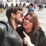Gossip news - L'ex gieffina Rebecca De Pasquale pizzicata a Milano insieme a Tiziano - Ciao Darwin non è soltanto uno dei programmi più amati e seguiti dal pubblico, ma, a quanto pare, anche il luog...
