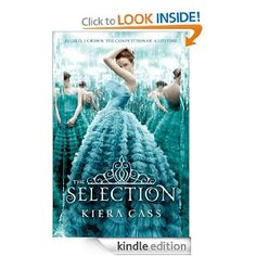 Book Review: The Selection by Kiera Cass - intentionally marketed as a cross between the Hunger Games and the Bachelor - not a bad book, but not a great one either.  (Click through for my full review)