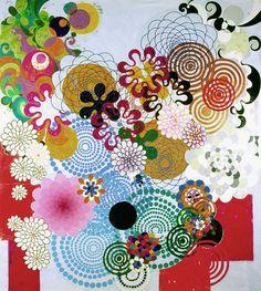 Google Image Result for http://visionaryartistrymag.com/wp-content/uploads/2011/05/beatriz_milhazes_001.jpg