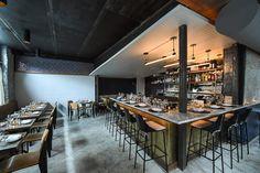 Bar Bolonat, Einat Admony's Modern Israeli Restaurant - Eater Inside - Eater NY