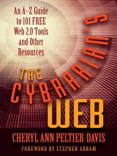 OverDrive eBook: The Cybrarian's Web.