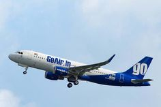 The nation's fifth-biggest Aviation Company Go Airlines and Go Air is considering an Initial public offering and has started discussion to appoint bankers.