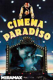 Cinema Paradiso (Nuovo Cinema Paradiso) movie takes place in Italy