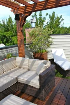 Rooftop Ideas on Pinterest | Roof Deck, Rooftop Deck and Rooftops