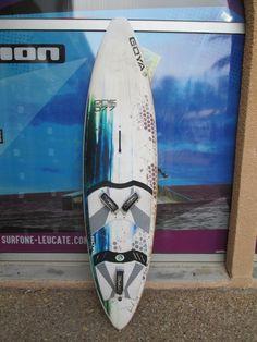 planche de windsurf occasion Goya One 77L 2007