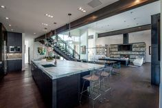 Lucky John by Jaffa Group Design Build