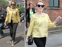 Kylie Minogue In Dolce