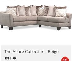Beige Sectional, Couch, Future, Home Decor, Future Tense, Decoration Home, Room Decor, Sofas, Sofa
