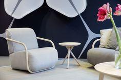 Minimalistisch, flexibel, authentisch: Das Programm 2000 verleiht dem Erbe von Thonet eine zeitgemäße Form - THONET-Möbel - Stühle, Tische, Sessel und Sofas, Design-Klassiker aus Bugholz und Stahlrohr