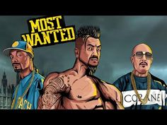 Jazzy B's latest new Punjabi song MOST WANTED LYRICS | Snoop Dogg and Mr. Capone-E - Lyricscollection