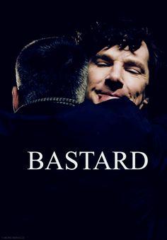 You bastard! (2/2)