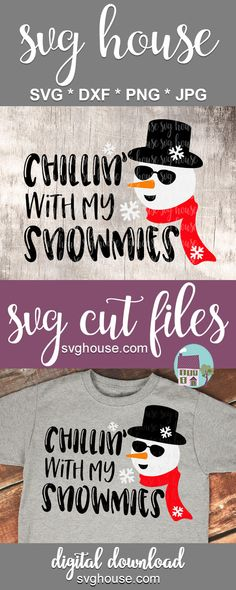 Great Cost-Free Snowman Crafts cricut Concepts You won't need your special wand to generate marvelous memories during the cold months months. Snowman Party, Cute Snowman, Snowman Crafts, Christmas Svg, Christmas Gifts For Kids, Cool Diy Projects, Vinyl Projects, Handmade Decorations, Handmade Ideas