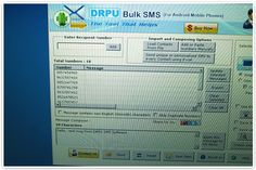 Learn how to connect Android Mobile Phone to your computer for sending free SMS