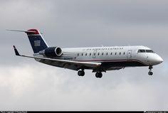 canadair regional jet 200 - Google Search