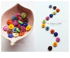 earrings felt beads fashon woman birthday pink eco friendly felted