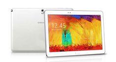Samsung Galaxy Note 10.1 SM-P6000ZWYXAR 1.9GHz 16GB Android White Price: $499.00