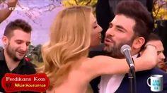 Παντελής Παντελίδης | Μόνο τα τραγούδια (31/12/2015-Mega-Καλημερούδια) - YouTube