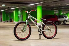 Cruiser Bicycle, Mtb Bike, 24 Bmx, Dirt Jumper, Dirt Biking, Dirtbikes, Bike Life, Mountain Biking, Cycling