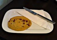 Chip Cookies, Treats, Breakfast, Food, Sweet Like Candy, Goodies, Meal, Eten, Meals