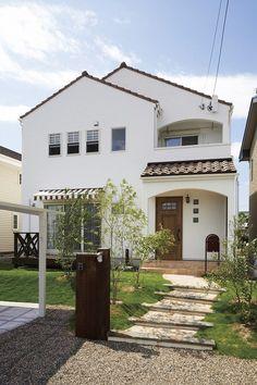 シンプル&大人かわいいお家|愛知・名古屋・豊橋・岐阜の注文住宅ならブルーハウス