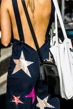Street looks at Sydney Fashion Week Cruise 2017 Fashion Mode, Fashion 2017, Love Fashion, High Fashion, Fashion Trends, Star Fashion, Net Fashion, Fashion Clothes, Fashion Ideas