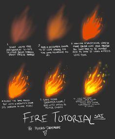 огонь в саи - Поиск в Google