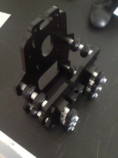 Gantry Plates for the Ox CNC Machinehttp://www.makerstore.com.au/builds/openbuilds-ox-cnc-router-large/