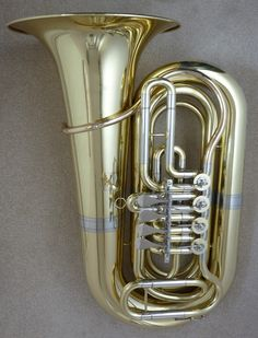 Wessex Pocket Kaiser BBb tuba - Saving up...