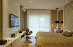 Apartamento Tendence Campo Belo - Galeria de Imagens | Galeria da Arquitetura