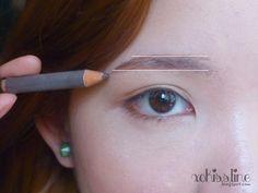 http://xokisstine.blogspot.ch/2014/08/korean-straight-eyebrows-tutorial-iu.html