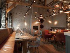 Hotspot: Winters interieur bij restaurant De Keizer