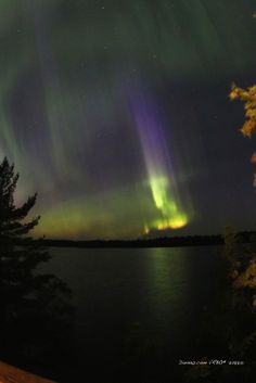 5 facts about the Northern Lights