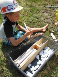 PVC Pipe Building (2)
