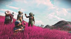 No Man's Sky Needs PS Plus and Xbox Live for Multiplayer - Clash Games Xbox One, Wii U, Le Mans, No Man's Sky Game, News Games, Video Games, Playstation, Nintendo Switch, Hello Games