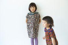 viola print dresses